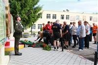 В Туле прошли соревнования памяти Героев России Евгения Рындина и Сергея Бурнаева, Фото: 17