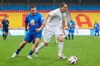 Игра легенд российского и тульского футбола, Фото: 84