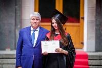 Магистры ТулГУ получили дипломы с отличием, Фото: 220