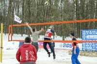 Турнир Tula Open по пляжному волейболу на снегу, Фото: 94