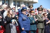 Парад Победы. 9 мая 2015 года, Фото: 170