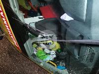 ДТП с автомобилем реанимации в центре Тулы, Фото: 13