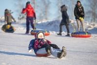 Зимние забавы в Форино и Малахово, Фото: 122