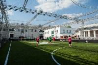 Футбольная экскурсия в Москве, Фото: 28