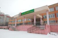 Средняя общеобразовательная школа №71, Фото: 1