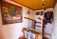 Частные музеи Одоева: «Медовое подворье» и музей деревенского быта, Фото: 3