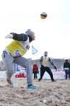 III ежегодный турнир по пляжному волейболу на снегу., Фото: 102