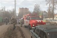 Пожар на ул. Руднева. 20 ноября, Фото: 22