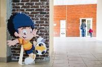 Открытие компании для дошкольников «Футбостарз», Фото: 2
