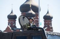 Парад Победы в Туле-2020, Фото: 178