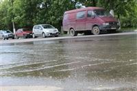 """Рынок """"Южный"""" затопило, Фото: 7"""