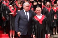 Вручение дипломов магистрам ТулГУ. 4.07.2014, Фото: 186