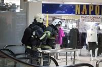В Туле эвакуировали ТЦ «Утюг», Фото: 34