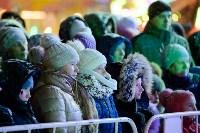 На площади Ленина прошло закрытие главной городской ёлки, Фото: 12