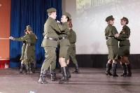 В МЦ «Родина» показали фильм об обороне Тулы, Фото: 10