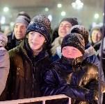На площади Ленина прошло закрытие главной городской ёлки, Фото: 31