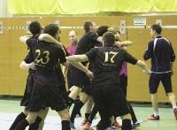 Финал Высшей Лиги ЛЛФ. 26.04.2015, Фото: 15