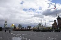 Репетиция парада Победы в Туле, Фото: 42