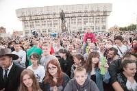 Концерт в День России в Туле 12 июня 2015 года, Фото: 76