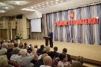 Алексей Дюмин поздравил представителей строительной отрасли с профессиональным праздником, Фото: 22
