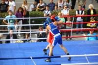 Матчевая встреча по боксу между спортсменами Тулы и Керчи. 13 сентября 2014, Фото: 21