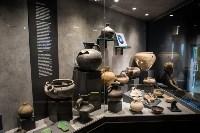 Один день в музее Археологии Тульского кремля, Фото: 41