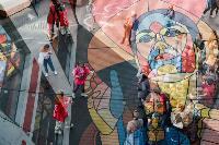 Мастер-классы, встреча с художником и концерт «Касты»: «Октава» отмечает 3-й день рождения, Фото: 164