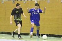 31-й тур Высшей Лиги ЛЛФ по мини-футболу, Фото: 2