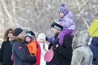 III ежегодный турнир по пляжному волейболу на снегу., Фото: 40