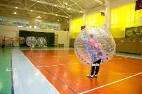 Турнир по бамперболу, Фото: 58
