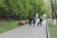 """В Туле проверили соблюдение """"масочного"""" режима, Фото: 7"""
