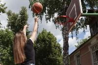 Мастер-класс баскетбольного «Арсенала», Фото: 16
