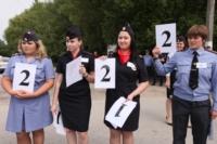 Тульские полицейские вспомнили ПДД, Фото: 47