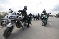 Открытие мотосезона в Новомосковске, Фото: 115