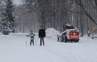 Снежная Тула. 15 ноября 2015, Фото: 28
