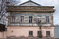 Одноэтажная резная Тула, Фото: 76