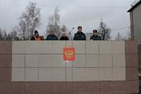 Тульские спасатели дали военную присягу, Фото: 6