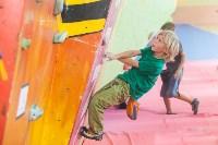 Детское скалолазание, Фото: 55