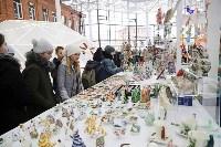 Ярмарка новогодних сувениров в кремле, Фото: 6