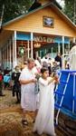 Крещение жителей Новомосковска, Фото: 16