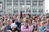 Праздничный концерт «Стань Первым!» в Туле, Фото: 18