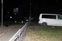 В ДТП на пр. Ленина в Туле ранены два человека, Фото: 9