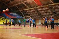 В Туле прошло необычное занятие по баскетболу для детей-аутистов, Фото: 27