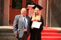 Вручение дипломов магистрам ТулГУ, Фото: 112