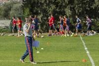"""Тренировка """"Арсенала"""" на Кипре, Фото: 19"""