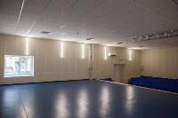 В сентябре после капитального ремонта в Щекино откроется школа искусств , Фото: 3