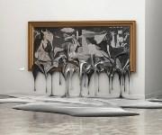 Пабло Пикассо, «Герника», Фото: 6