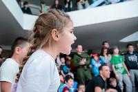 Соревнования по брейкдансу среди детей. 31.01.2015, Фото: 43