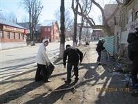 Субботник 29 марта 2014 год., Фото: 45