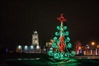 Новогодняя Тула, Фото: 26